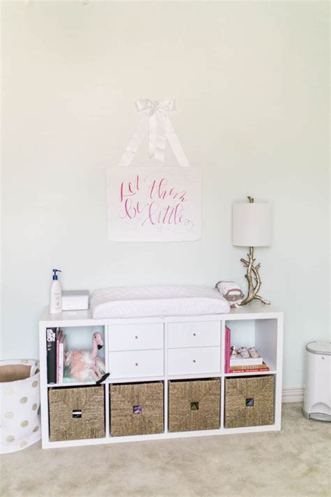 Nursery Changing Table 25 Best Ideas About Nursery Changing Tables On Changing Tables Baby Room Furniture