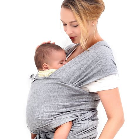 sling carrier best baby slings and wraps for 2017