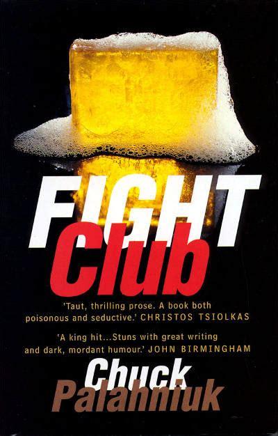libro fight club servicio informativo de editoriales independientes 70 zona negativa
