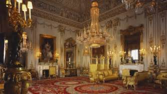 reality tour of buckingham palace for schools