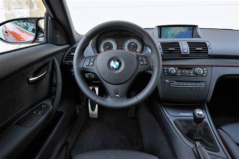 Bmw 1er 2017 Cockpit by Foto Bmw 1er M Coupe Cockpit Vergr 246 223 Ert
