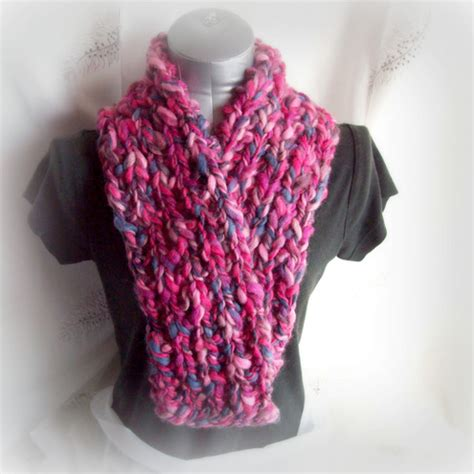 Handmade Wool Scarves - yay or nay scarves for eczema the eczema entries