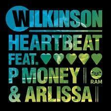 heartbeat testo e traduzione wilkinson feat p money arlissa heartbeat