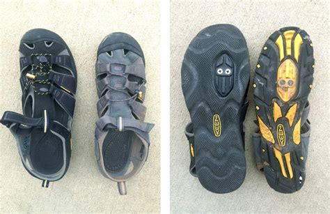spd sandals review keen commuter iii spd cycling sandals bikerumor