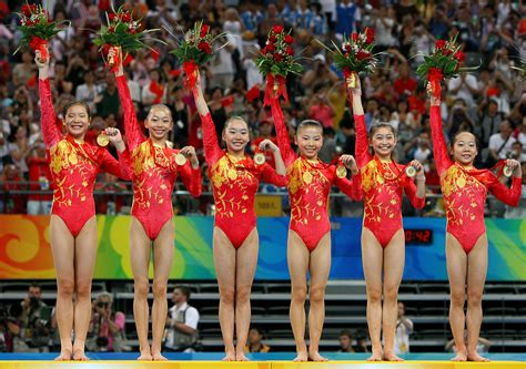 usa gymnastics national chions acrobatic gymnastics a gymnastics coach explains why female gymnasts are so