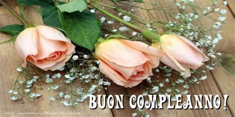 cartoline con fiori cartoline con fiori buon compleanno