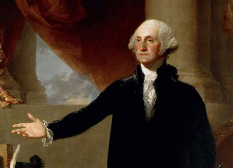george washington biography white house facts about george washington s life or are they take