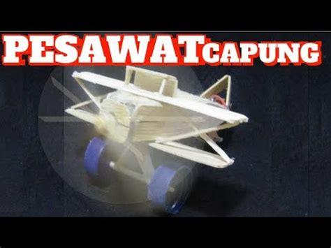 membuat drone dengan dinamo tamiya membuat pesawat capung dari stik es krim dan dinamo bekas
