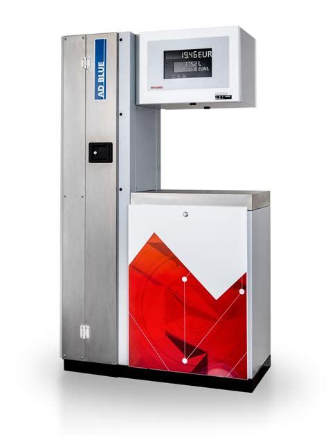 Dispenser Tatsuno adblue 174 dispensers