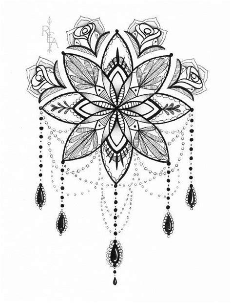 tattoo mandala dreamcatcher mandala dream catcher drawings google search dream