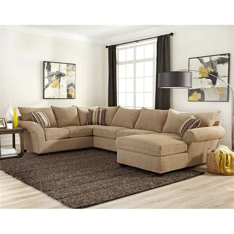 pulaski furniture fabric sofa chaise pulaski furniture fabric sofa chaise design