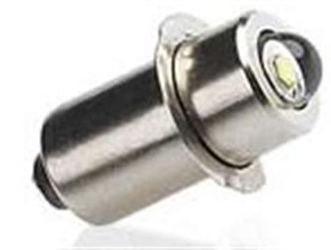 Lu Led In Lite 3 Watt accessoires pour le torche maglite