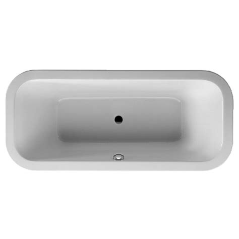 duravit happy d bathtub duravit duravit happy d bath tub freestanding