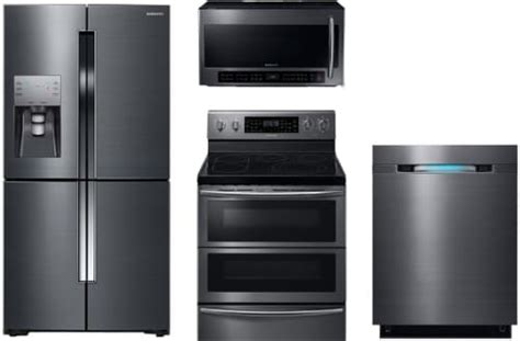 kitchen appliances deals samsung sambs5fd1 samsung 4 kitchen appliances