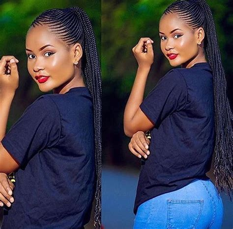 cornrow hairstyles for round face shapes pin by palesa mjanxa on african hairstyle pinterest