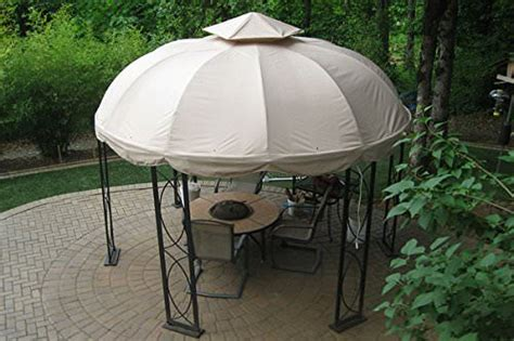 metall pavillon rund 30 gazebos that are shady and stylish