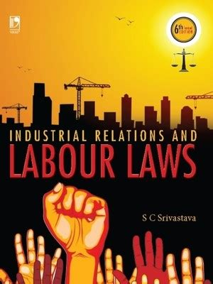 Industrial Relations And Labour Laws Mba Notes best books for hr in mba list of hr related books for mba