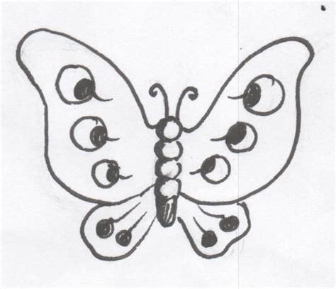gambar kupu kupu lengkap gambar lucu