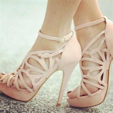 best 25 light pink heels ideas on light pink