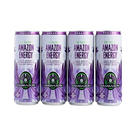 energy drink 4 pack price acai berry energy drink by sambazon thrive market