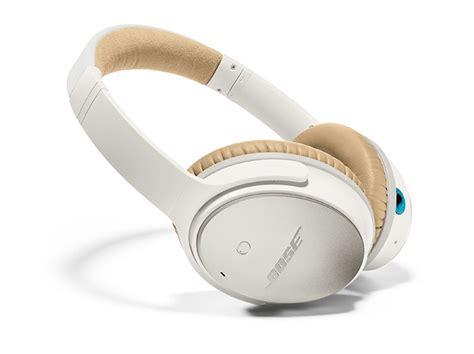 Bose Comfort by Bose Quietcomfort 25 Test Complet Casque Audio Les
