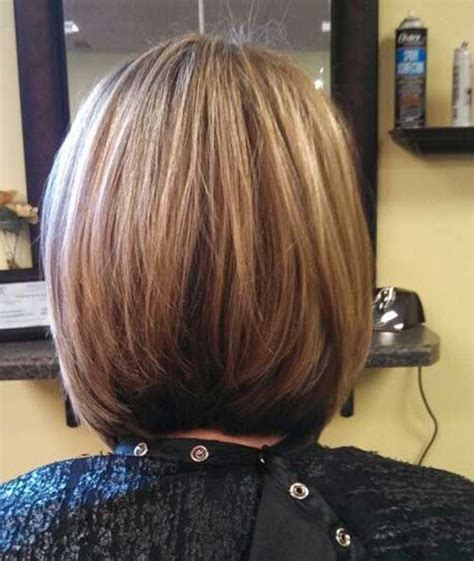 Back Of Bob Hairstyles by Back View Of Bob Hairstyles Bob Hairstyles 2017