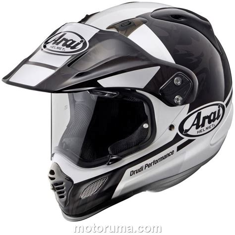 arai   mission kapali motosiklet kaski siyah beyaz