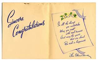 edith hornik digital scrapbook graduation card to edith from the obermans