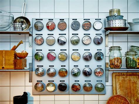 Creative Spice Rack Ideas 15 creative spice storage ideas hgtv
