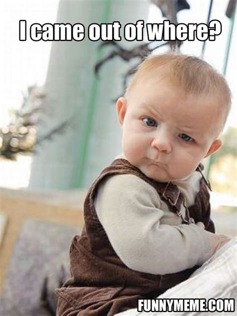 Cute No Meme - 20 supercute baby memes parent avenue