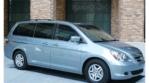 2006 Honda Odyssey Ex L by 2006 Honda Odyssey Ex L Review 2006 Honda Odyssey Ex L