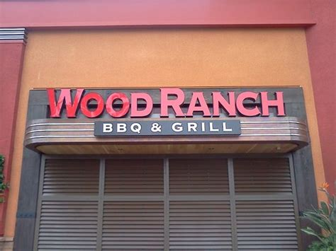 Wood Ranch Gift Card - irvine spectrum wood ranch bbq and grill picture of wood ranch bbq grill anaheim