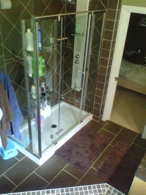 25 best ideas about acrylic shower walls on pinterest 25 best ideas about waterproof grout on pinterest