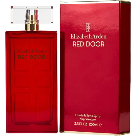 Parfum Original Elizabeth Arden Door Edt 100 Ml Import Usa elizabeth arden door 100ml edt spray be beautiful
