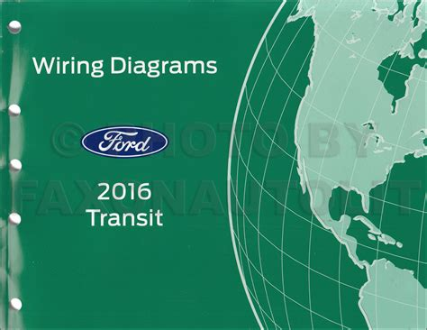 2016 ford transit wiring diagram 32 wiring diagram