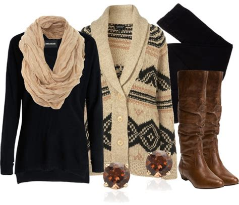 prepare  winter winter woman outfits