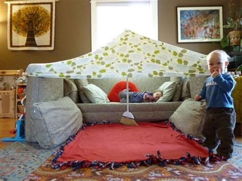 forts 4 and easy diy indoor forts