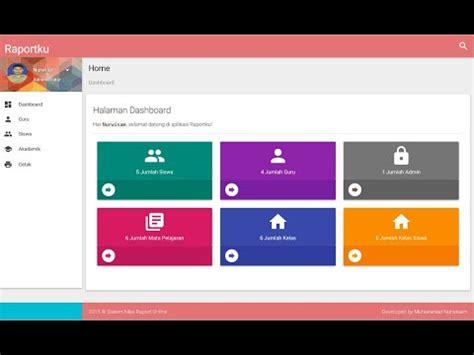 Paket Aplikasi Sistem Nilai Toko Perpusatakaan Berbasis Web sistem informasi perpustakaan dengan php doovi