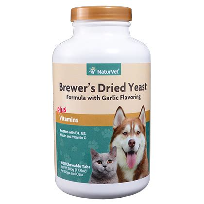 Brewers Yeast For Cats - brewers yeast for dogs cats flea relief