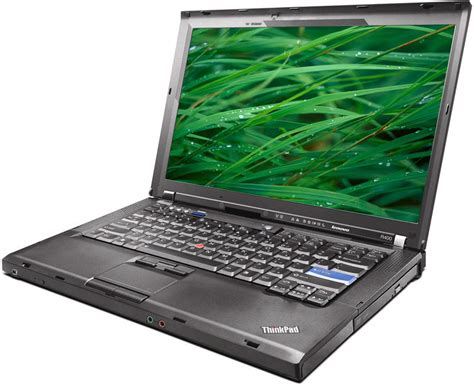 Laptop Lenovo Thinkpad R400 ibm lenovo thinkpad r400 c2d 2ghz 2gb 160gb dvd windows 7