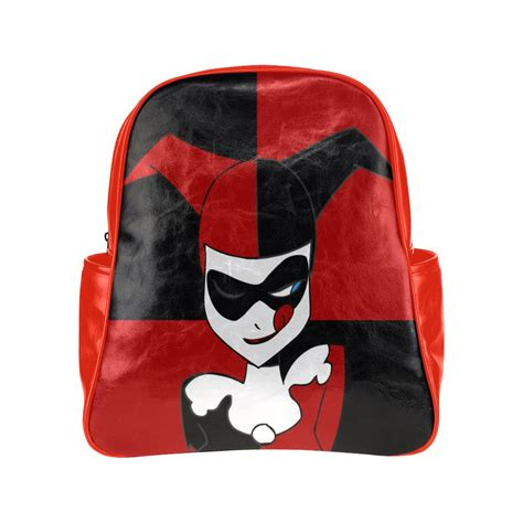 Sweater Hoodie Yaris Community Logo 69 511 harley quinn multi pocket backpack bag school bag laptop bag