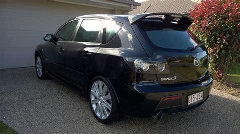 2006 mazda mazda3 mps bk car sales qld brisbane