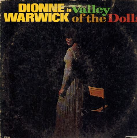 theme song valley of the dolls dionne warwick valley of the dolls records vinyl and cds