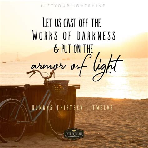 The Armor Of Light by Sweet To The Soul Ministries A New Wardrobe