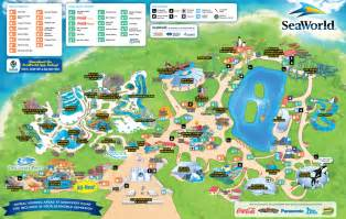 related keywords suggestions for seaworld map 2016