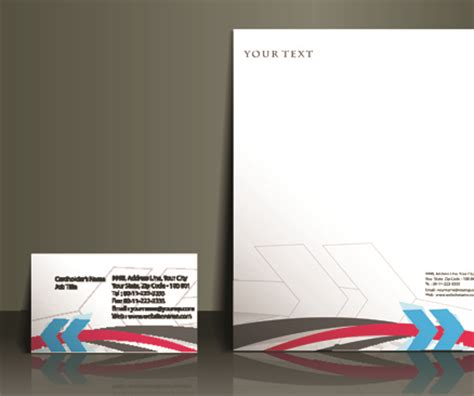 commonly business brochure cover design vector 01 free business style flyer and cover brochure vector 01 vector