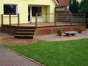 terrasse zaun kunststoff r s carports z 228 une terrassenbau