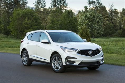 2019 Acura Rdx Concept by 2019 Acura Rdx Wallpaper And Image Gallery Conceptcarz