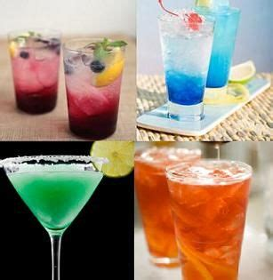 drink names a list of popular alcoholic drink names everyone should