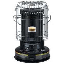 Small Kerosene Heater Home Depot Shop Dyna Glo 23 000 Btu Convection Kerosene Heater At